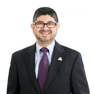 Javier Marin