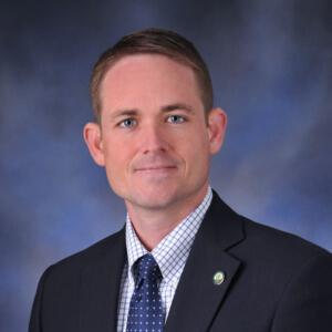 Auburndale City Manager Jeff Tillman