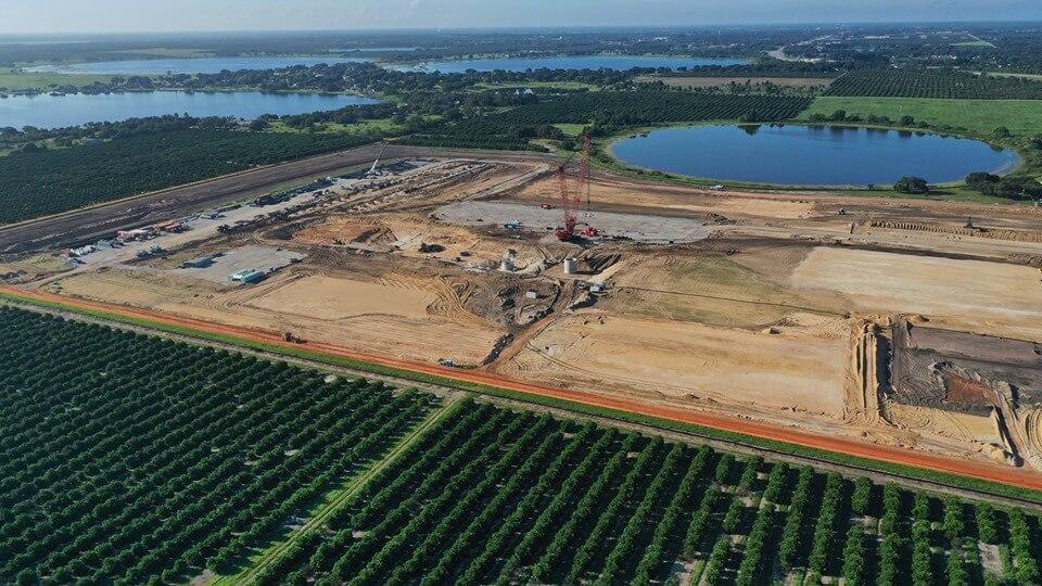 Central Florida Development Council | Polk County, Florida